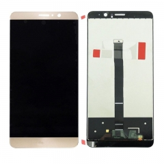 For Huawei Mate 9 LCD Screen and Touch Digitizer Assembly Gold