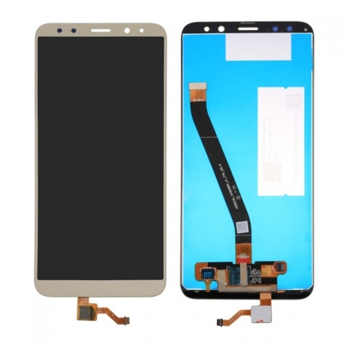 For Huawei Mate 10 Lite LCD Screen and Touch Digitizer Assembly Gold