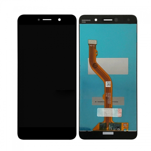 For Huawei Mate 9 Lite LCD Screen and Touch Digitizer Assembly Black