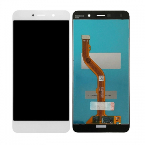 For Huawei Mate 9 Lite LCD Screen and Touch Digitizer Assembly White
