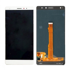 For Huawei Mate S LCD Screen and Touch Digitizer Assembly White