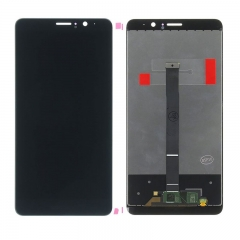 For Huawei Mate 9 LCD Screen and Touch Digitizer Assembly Black
