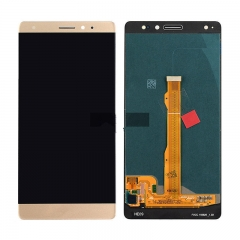 For Huawei Mate S LCD Screen and Touch Digitizer Assembly Gold