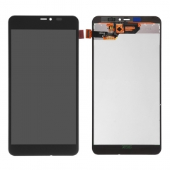 For Nokia 640XL LCD Screen Display Touch Digitizer Assembly Black