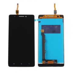 For Lenovo A7000 LCD Display Touch Screen Digitizer Assembly Black