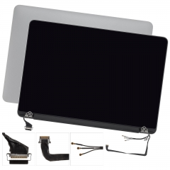 "For Macbook Pro 13"" Retina A1425 MD212 Late 2012 Early 2013 Full LCD Screen Assembly 661-7014"