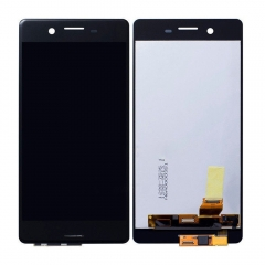 For Sony Xperia X F5121 F5122 LCD Display Screen Touch Digitizer Assembly Black