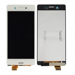For Sony Xperia X F5121 F5122 LCD Display Screen Touch Digitizer Assembly White