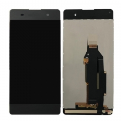 For Sony Xperia XA F3111 F3113 F3115 LCD Display Touch Screen Digitizer Assembly Black