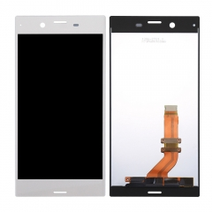 For Sony Xperia X Compact F5321 LCD Display Touch Digitizer Screen Assembly White