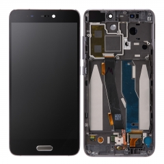 For Xiaomi Mi 5 Mi5 LCD Display Touch Screen Digitizer Assembly With Frame Black