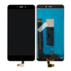 For Xiaomi Redmi Note 4 LCD Display Touch Screen Assembly Black