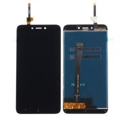 For Xiaomi Hongmi Redmi 4X LCD Display Touch Screen Assembly Black