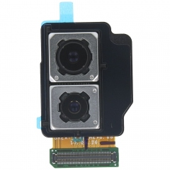 For Samsung Galaxy Note 8 SM-N950 N950F N950A Back Rear Main Dual Camera Flex