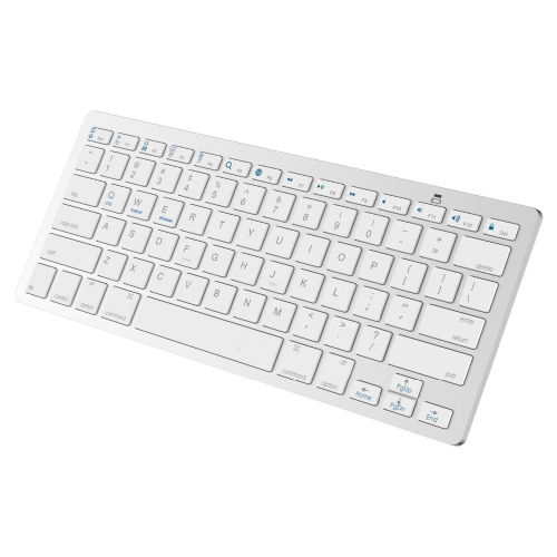 Ultra-slim Wireless Keyboard Bluetooth 3.0 Keyboard For iPad iOS System