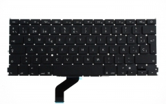 For MacBook Pro Retina 13 A1425 2012-2013 Spanish Keyboard