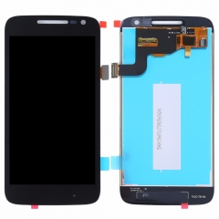 For Moto G4 Play XT1609 XT1607 XT1601 LCD Screen Assembly Black