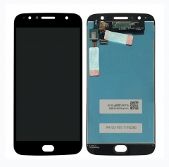 For Motorola G5S Plus XT1805 XT1806 LCD Display Touch Digitizer Assembly Black