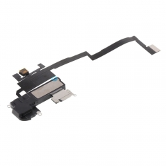 For iPhone X Earpiece Speaker With Flex Cable Replacement