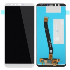 For Huawei Y9 2018 / Enjoy 8 Plus LCD Display Touch Screen Digitizer Assembly White