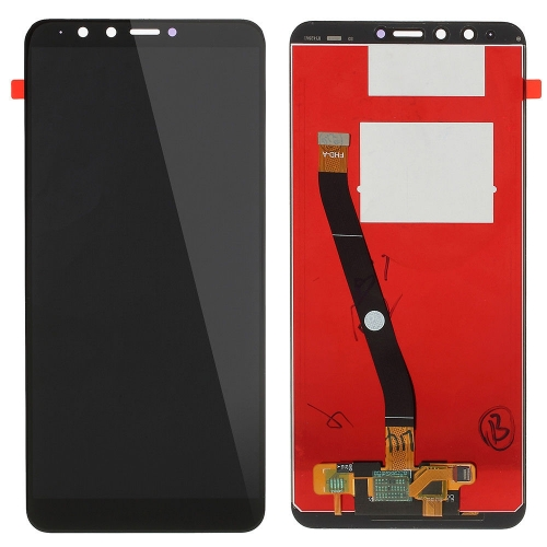For Huawei Y9 2018 / Enjoy 8 Plus LCD Display Touch Screen Digitizer Assembly Black
