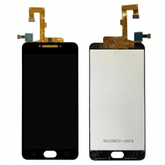 For Alcatel REVVL OT-5049W 5049G 5049 LCD Display Touch Screen Digitizer Assembly Black