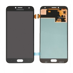 For Samsung Galaxy J4 2018 J400 SM-J400M J400F J400G SM-J400DS LCD Screen Digitizer Assembly Black
