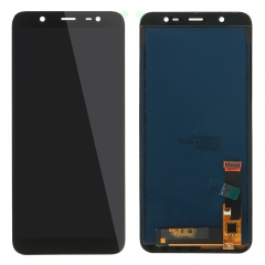 For Samsung Galaxy J8 2018 J810F LCD Screen Display Touch Digitizer Assembly Black