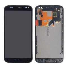 For Motorola Moto X Style 2015 XT1570 XT1572 LCD Screen Display Touch Digitizer With Frame Assembly