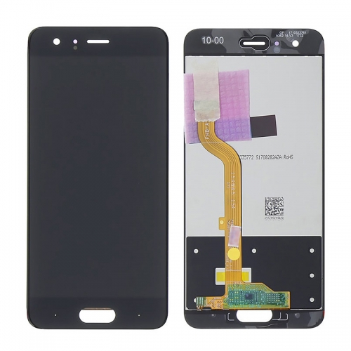 For Huawei Honor 9 LCD Display Touch Screen Digitizer Assembly Black