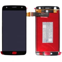 For Motorola Moto X4 XT1900 LCD Screen Display Touch Digitizer Assembly Black