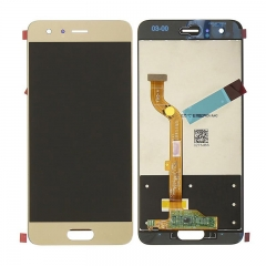For Huawei Honor 9 LCD Display Touch Screen Digitizer Assembly Gold