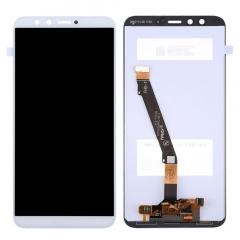 For Huawei Honor 9 Lite / 9 Youth Edition LCD Display Touch Screen Digitizer Assembly White