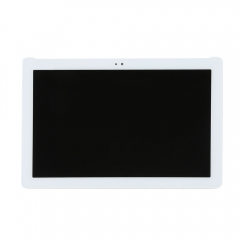 For ASUS ZenPad 10 Z300M P00C LCD Display Touch Screen Digitizer Assembly White