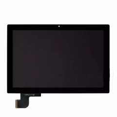 For Lenovo Ideapad Miix 510-12ISK LCD Display Touch Screen Digitizer With Frame Bezel Assembly