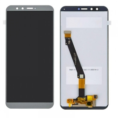 For Huawei Honor 9 Lite  9 Youth Edition LCD Display Touch Screen Digitizer Assembly Grey