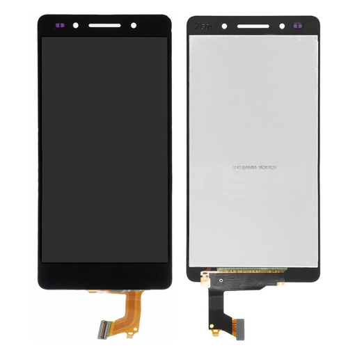 For Huawei Honor 7 LCD Screen Touch Digitizer Display Assembly Black