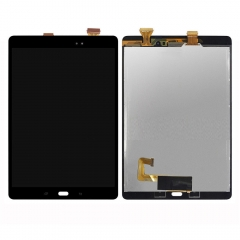 For Samsung Galaxy Tab A 9.7 SM-P550 P555 LCD Display Touch Screen Assembly Black