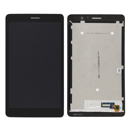 For Huawei T3 8.0 MediaPad T3 KOB-L09 KOB-W09 LCD Display With Touch Screen Assembly Black