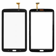 For Samsung Galaxy Tab 3 7.0 T210 T217 P3210 Touch Screen Digitizer Black
