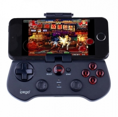 IPEGA PG-9017S PG 9017 GamePad Wireless Bluetooth Game Controller Gaming Joystick for Android / IOS Tablets PC Smartphone TV Box