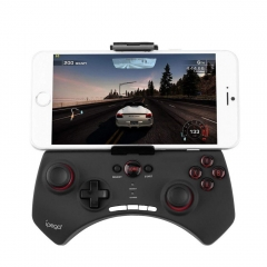 IPEGA PG-9025 9025 Wireless Game Controller Bluetooth Gamepad Joystick for Samsung Galaxy S8 / S8 + / S9 / S9 + / Xiaomi 6 / Huawei Android Phone