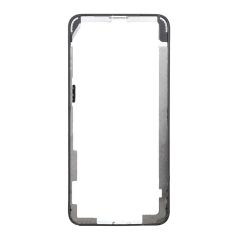 For iPhone Xs Max Front Supporting Digitizer Frame