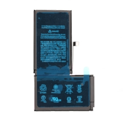 For iPhone Xs Max Battery 3174mAh