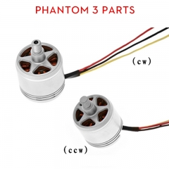Motor 2312A CW / CCW  For Phantom 3 SE/Standard