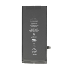 For iPhone XR Battery 2942mAh