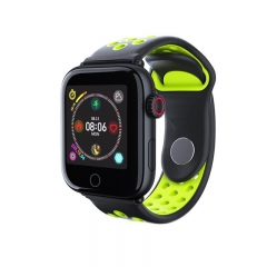 Waterproof IP67 Smart Watch with Heart Rate Monitor Fitness Tracker Pedometer