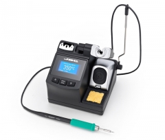 CD-2SHE JBC Soldering Station For T210-A Precision Soldering Pen