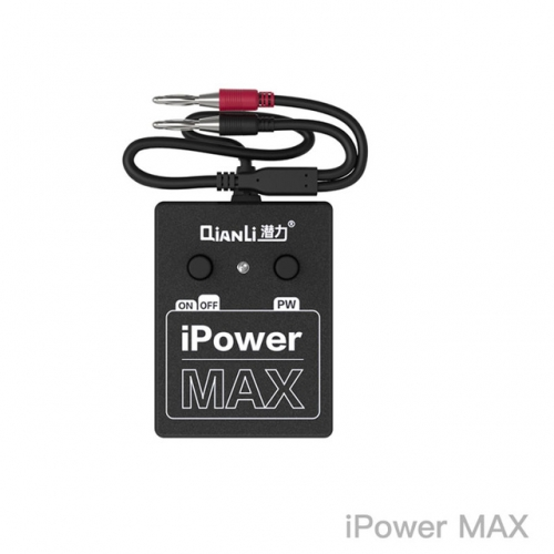 Professional Power Supply iPower Max Test Cable DC Power Control Test Cable For iPhone