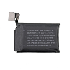 For Apple Watch Series 3 38mm GPS+Cellular Battery